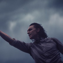 From 'Loki' and beyond, Tom Hiddleston has starred in several film and TV projects, including one that earned him a Golden Globe. Photo via Marvel Studios