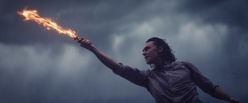 From 'Loki' and beyond, Tom Hiddleston has starred in several film and TV projects, including one th...