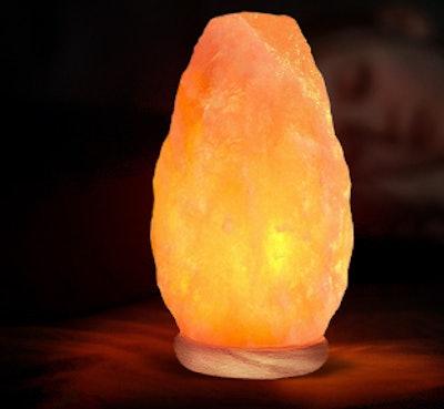Himalayan Glow Salt Light