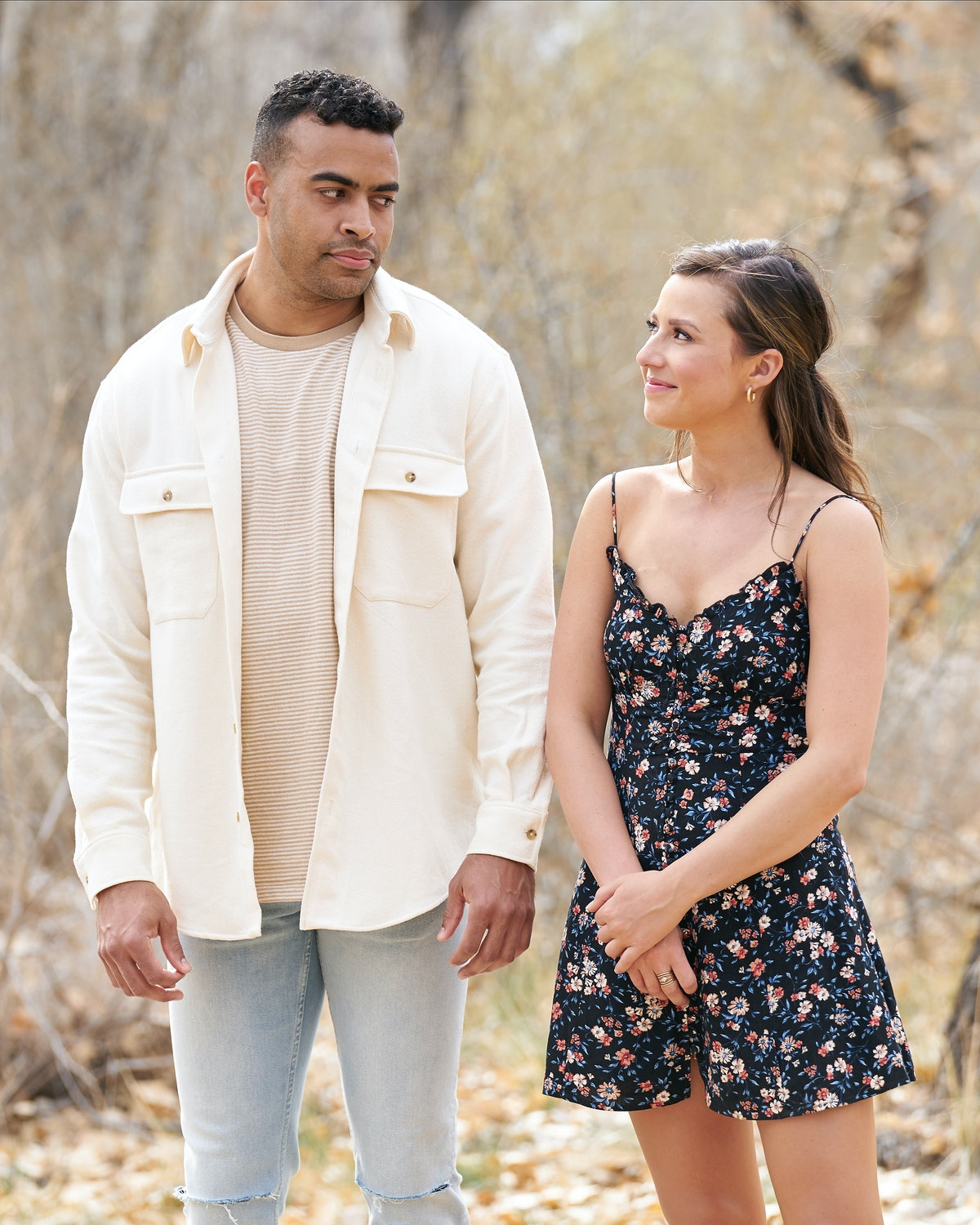 'The Bachelorette's Justin Glaze apologized for his past tweets and took accountability for the harm...