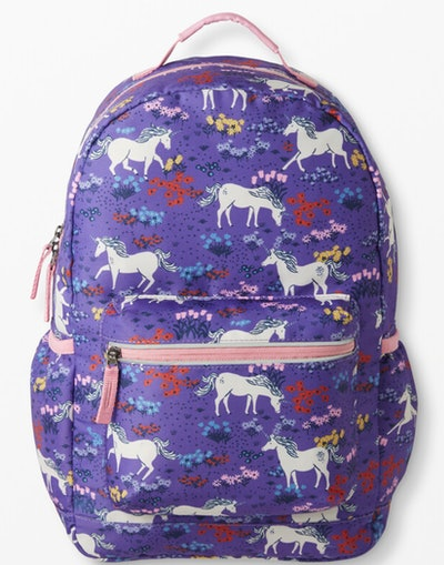 Classic Backpack - Positively Purple