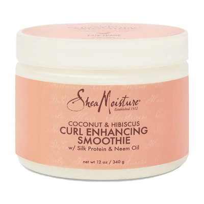 SheaMoisture Curl Enhancing Smoothie Cream