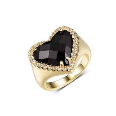 Whitney Gemstone Ring