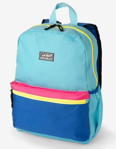 Kids' Adventurer Pack - Small Aqua