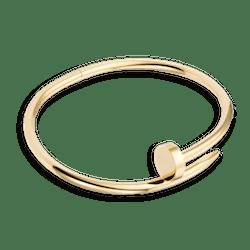 18K Gold Juste Un Clou Bracelet