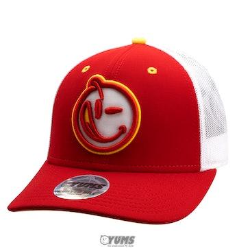 """YUMS """"Elote"""" hat"""