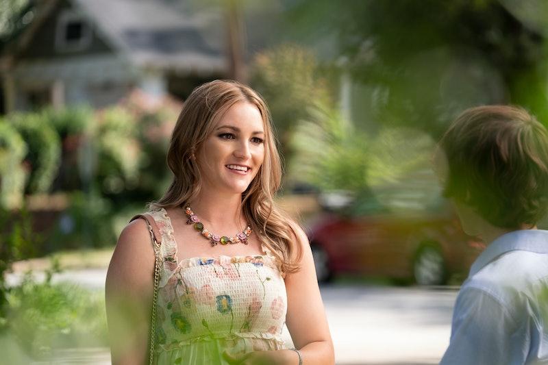 Jamie Lynn Spears as Noreen Fitzgibbons Netflix's 'Sweet Magnolias.'
