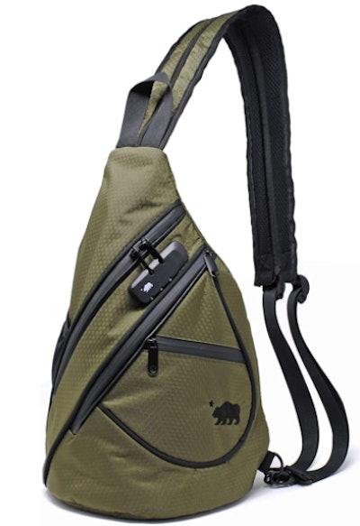 Adventure Sling Backpack