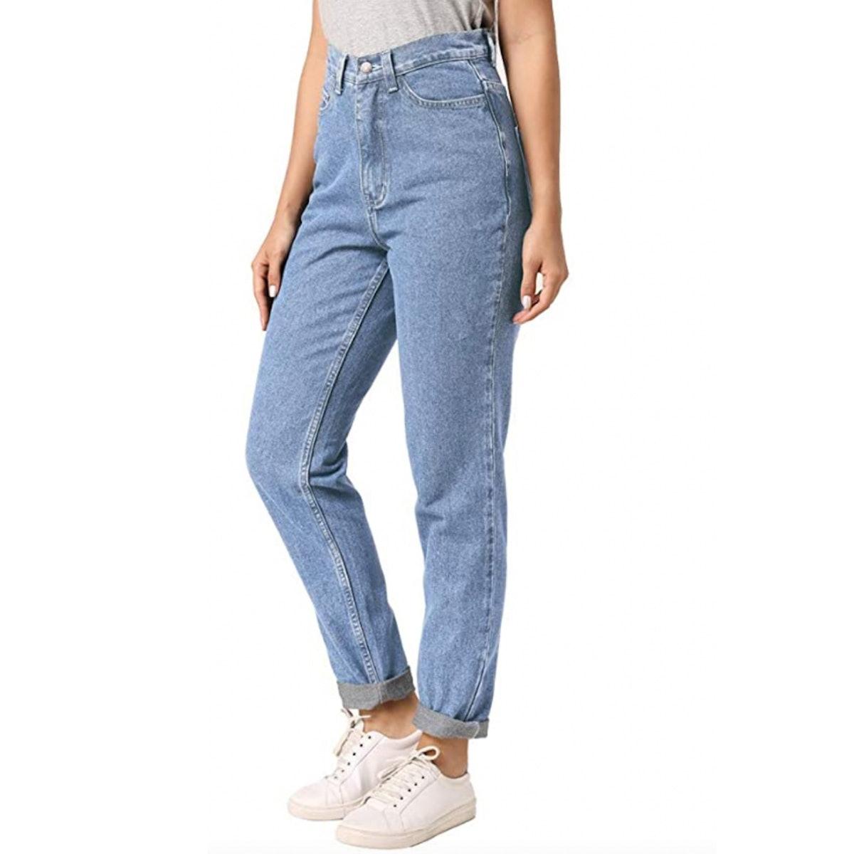 Ruisin High Waist Jeans