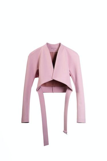 Blanket Jacket
