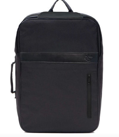 Carbon-lined Backpack