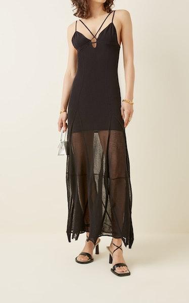 Basgia Slip Dress