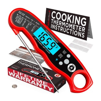 Alpha Grillers Instant Thermometer