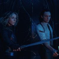 'Loki' finale set ups Marvel's multiverse, 'Spider-Man,' 'Avengers 5,' and more