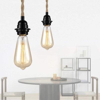 Frideko Home Pendant Light Cord