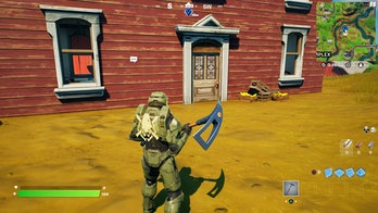 fortnite cow decoy location 1 gameplay