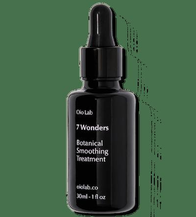 7 Moments Botanical Smoothing Oil