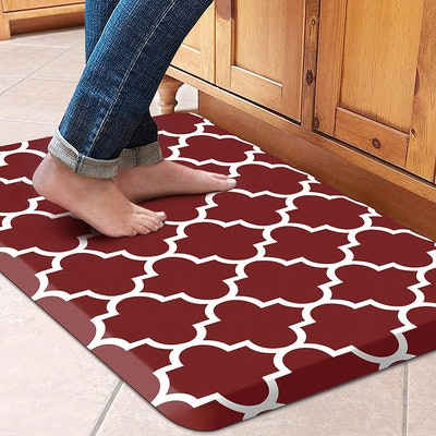 WISELIFE Cushioned Mat