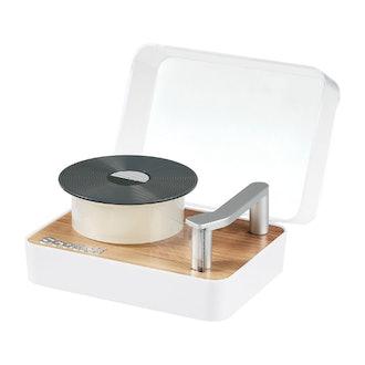 Scotch Tape Dispenser Record Player