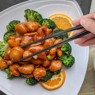 Hiware Fiberglass Chopsticks (10 pairs)