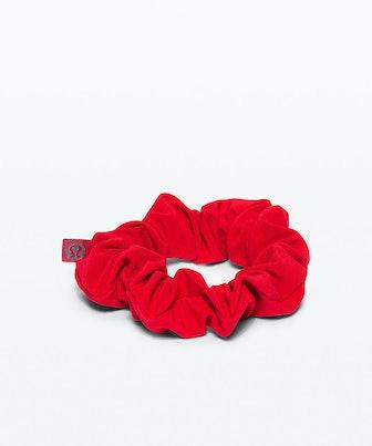 Uplifting Scrunchie