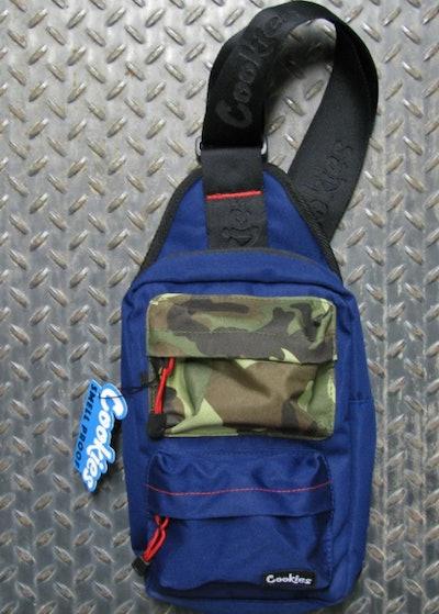 Cookies Sling Backpack