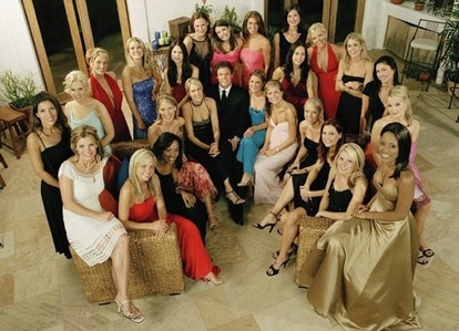 Take a trip down memory lane with all the best 2000s fashion trends from 'The Bachelor''s early days.