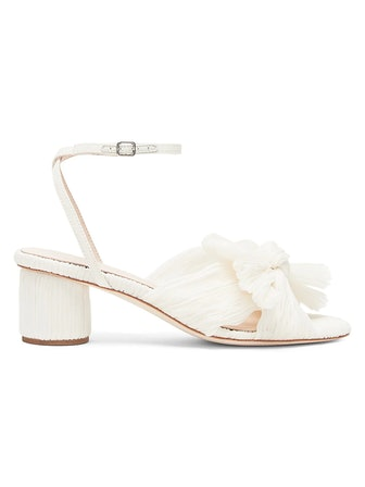 Dahlia Knotted Sandals