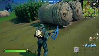 fortnite prepper supply location 2 gameplay