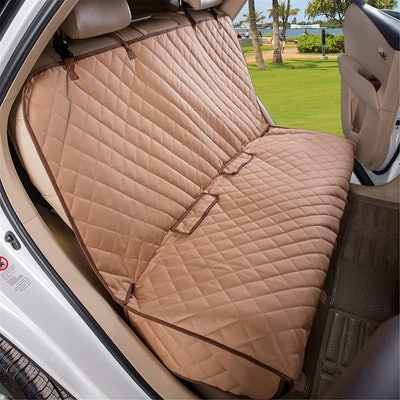 VIEWPETS Bench Car Seat Cover