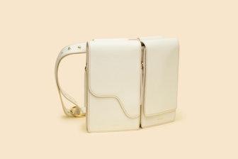 Adjustable Belt Bag