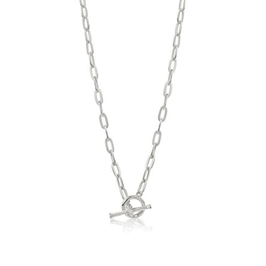 Inthefrow Saturn Choker Necklace