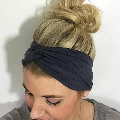 DRESHOW Headbands (8 Pack)