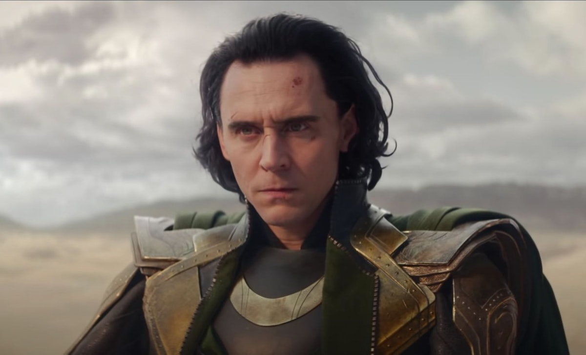 Loki will reportedly appear in 'Doctor Strange in the Multiverse of Madness.'