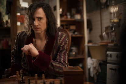 Tom Hiddleston's role as the vampire Adam in 'Only Lovers Left Alive' is a must-see hidden gem. Phot...