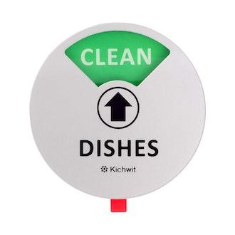 Kichwit Dishwasher Indicator Magnet