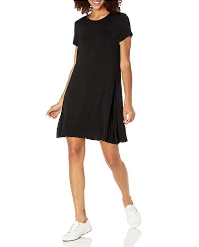 Amazon Essentials Shirt Dress