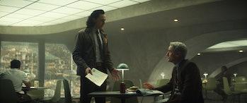Mobius and Loki