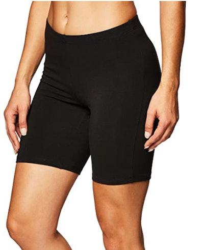 Hanes Bike Shorts