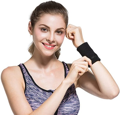 Hoter Sport Wristband Wallet (2-Pack)