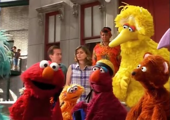 The Adventures of Elmo in Grouchland is one of many family-friendly movies available to stream now o...