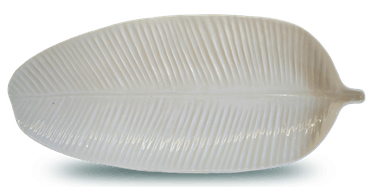 "18"" Banana Leaf Platter"