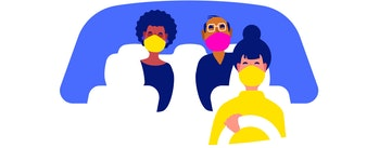 Following a pandemic pause, Lyft is bringing back its shared ride service which lets passengers carp...