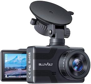 BluVolt 1080p Dash Cam