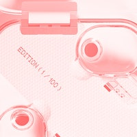 Nothing's transparent Ear (1) wireless earbuds 'leaks' out