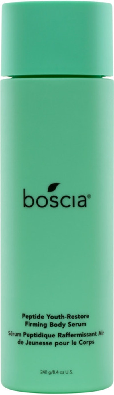 Boscia Peptide YouthRestore Firming Body Serum