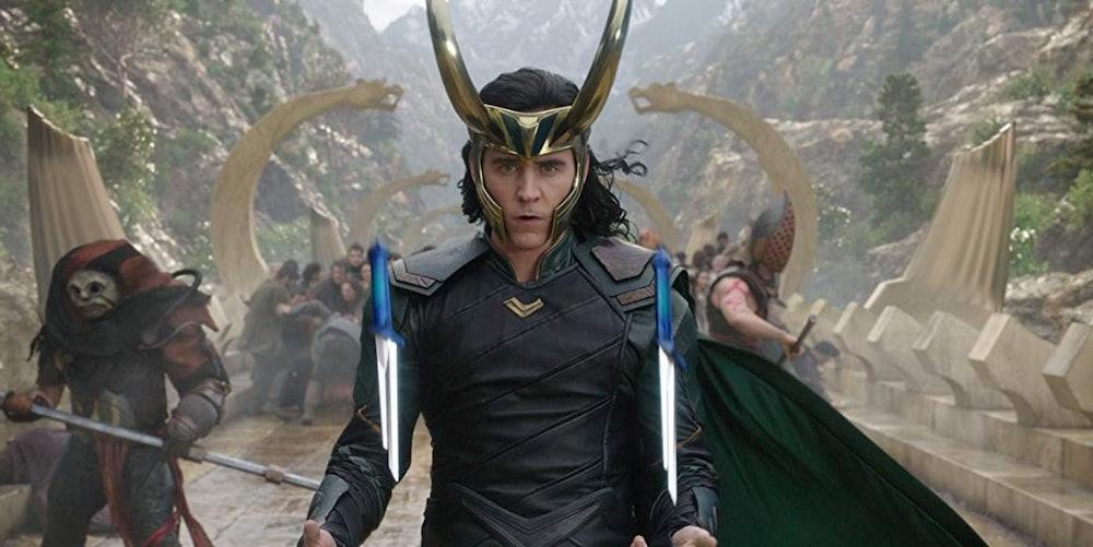 Loki genderfluid bisexual LGBTQ+ representation Season 2