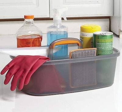Casabella Cleaning Handle Bucket