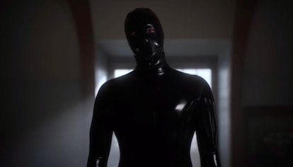 Rubber Man in 'American Horror Stories'