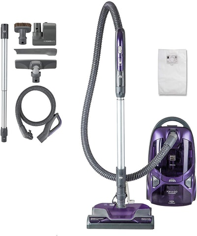 Kenmore 81615 Canister Vacuum Cleaner